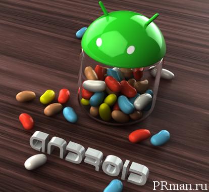 Samsung Galaxy Note 10.1 получил обновление Jelly Bean